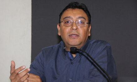 Cuarentena implica desarrollar conductas adaptativas: Arturo Marinero