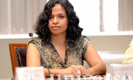 Hay que reinventarnos como comunidad universitaria: Shantal Meseguer