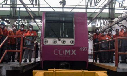 Brote de Covid-19 en taller Zaragoza del Metro; 19 trabajadores dan positivo.