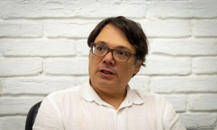Covid-19 pegó en el corazón del teatro: Luis Mario Moncada