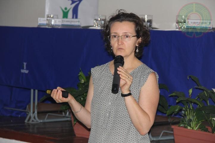 Alejandra Núñez de la Mora