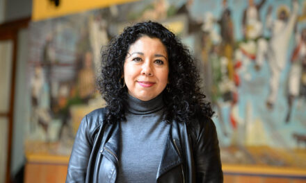 Surgen más factores de riesgo para enfermedad de Alzheimer: Sonia Mestizo
