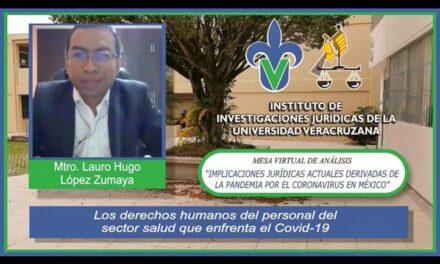 Estado mexicano debe garantizar acceso efectivo a los bienes de salud