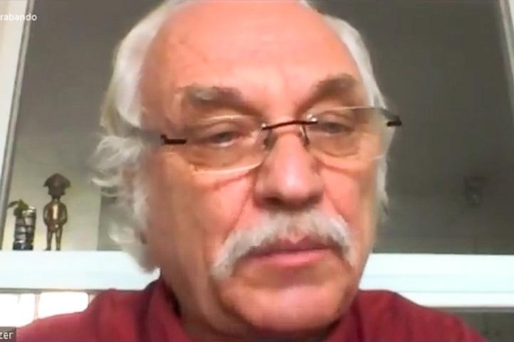 Benno George Álvaro de Keijzer, investigador de la UV
