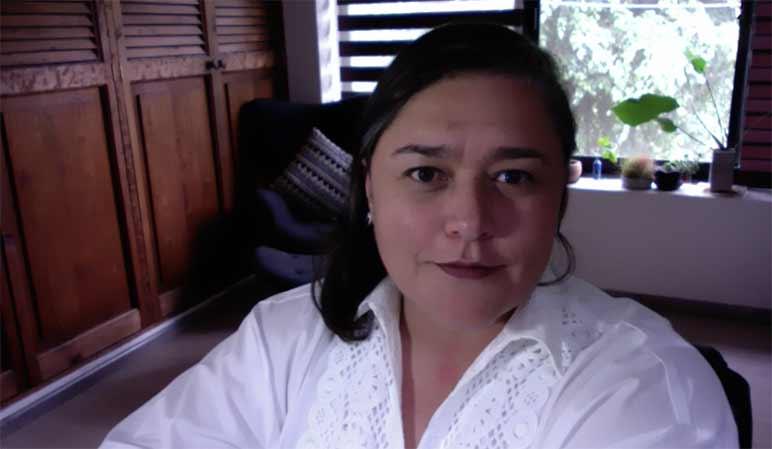 Lourdes Budar Jiménez