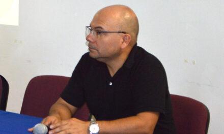 Educación en línea exige un perfil académico diferente: Ángel Martínez