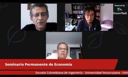 El cine es forjador de la opinión pública: Alfonso Colorado