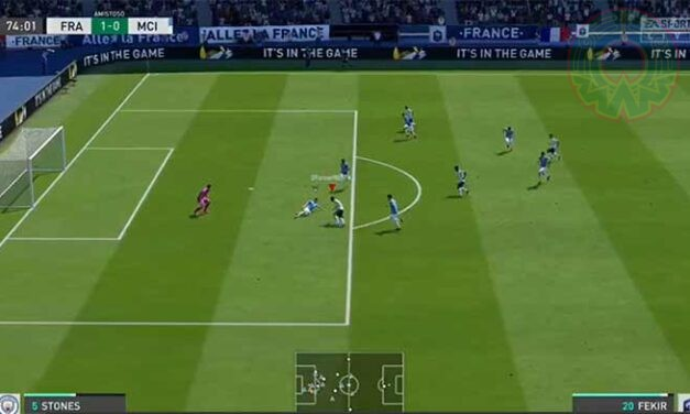Torneo FIFA 20 en Línea ya tiene finalistas
