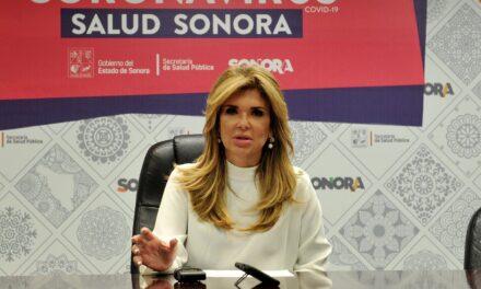 Sonora estudia un plan de reactivación económica y comenzaría a retomar actividades entre el 16 y el 22 de mayo,