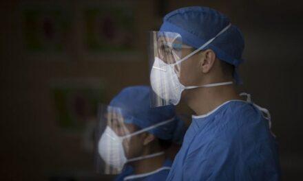 Muere joven enfermero por Covid-19 en IMSS de Coatzacoalcos