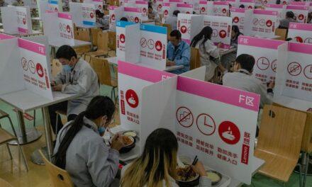 Rebrote del virus prende alarmas en China, Corea del Sur e Indonesia Países europeos se alistan para iniciar hoy las aperturas