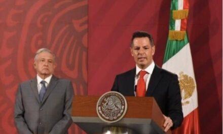 """Anuncian regreso de 203 municipios de Oaxaca a la """"nueva normalidad"""""""