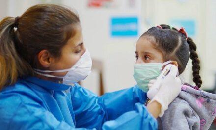 Nuevo síndrome inflamatorio asociado al COVID-19 que ataca a niños avanza sin freno en Nueva York