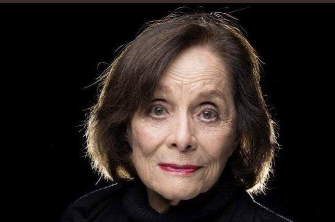 Fallece la actriz Pilar Pellicer a los 82 años por COVID-19
