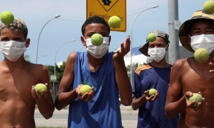 Señala OMS que Sudamérica se convierte en el nuevo epicentro de Covid-19