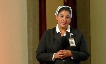 La 'Jefa Fabiana' sale del hospital tras contagiarse de Covid-19