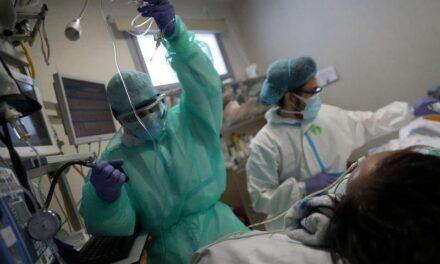 Ya son 2,699 casos positivos y 358 defunciones por coronavirus en el estado de Veracruz