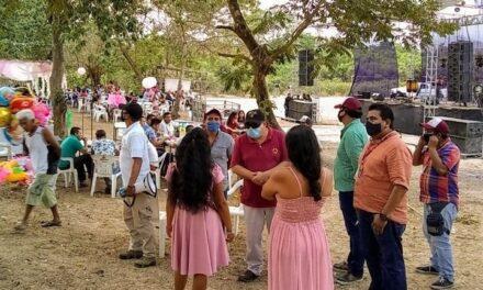 Video: Policías suspenden boda y fiesta de XV años con más de 700 invitados en Acapulco