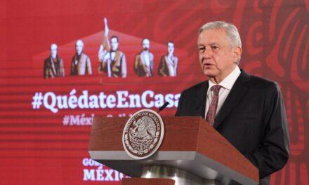 La próxima semana estará de visita el presidente en Coatzacoalcos y Minatitlán.
