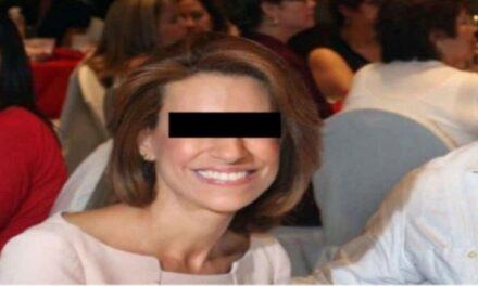 Suspende juez extradición inmediata de Karime Macías