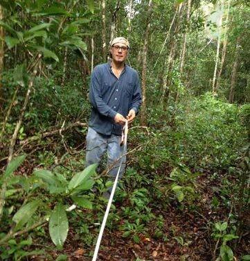 Selva Maya, importante para biodiversidad y mitigación del cambio climático