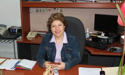 Profesional de enfermería, clave en combate al Covid-19: Yolanda Méndez
