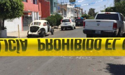 Hombres armados atacaron dos viviendas en Jalisco y mataron a 9 personas