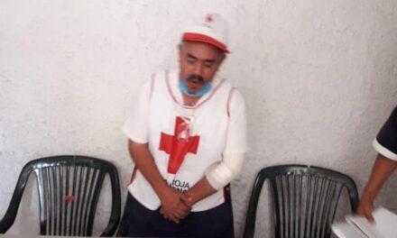 Atacan a otro empleado de salud con cloro; ahora en Tlapa, Guerrero