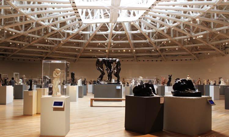 ¡Celebra el Día Internacional de los Museos 2020 desde casa!