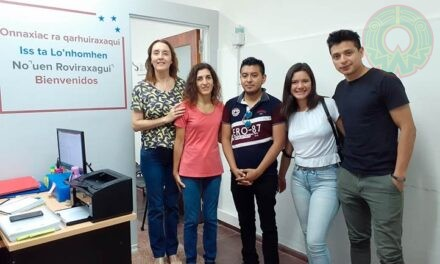 Pandemia nos hace repensar nuestra vida: alumno de la UVI en Argentina