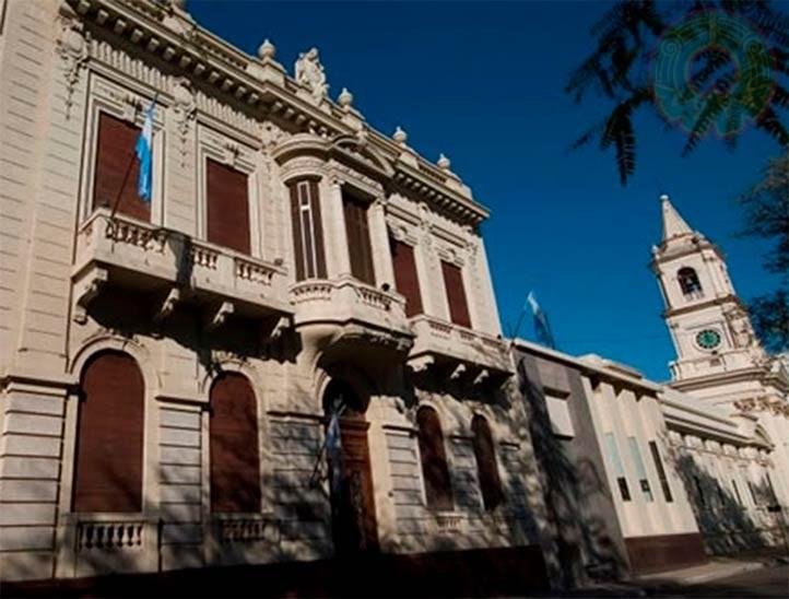 Las instalaciones de la universidad argentina permanecen cerradas por las medidas ante la pandemia por Covid-19