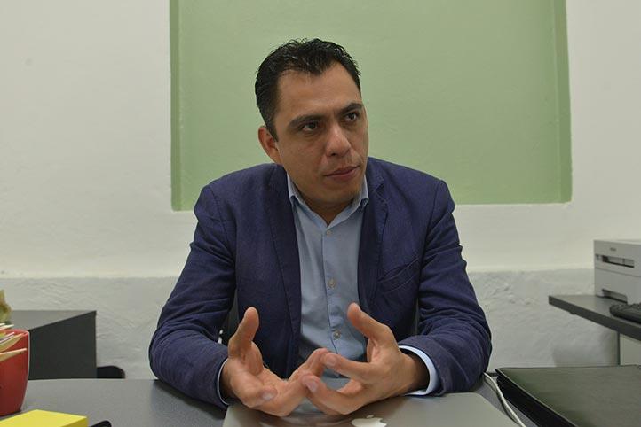 Rafael Alcalá Hinojosa