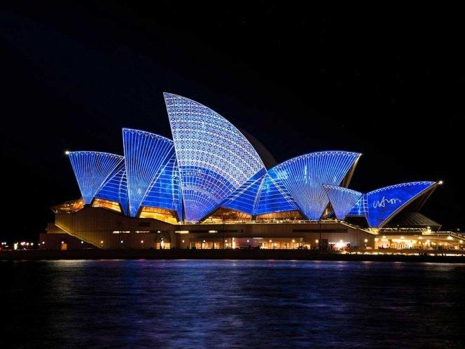 Australia extiende prohibición a llegada de cruceros por tres meses