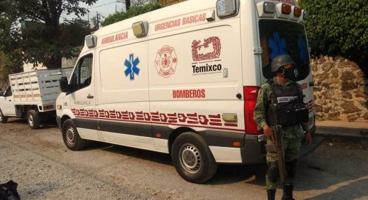 Matan en Morelos a exfuncionario del gobierno de Peña Nieto