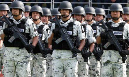 AMLO ordena a las Fuerzas Armadas auxiliar a la Guardia Nacional en materia de seguridad pública