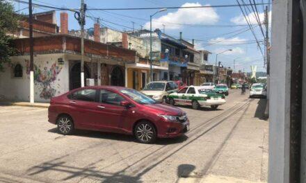 Dos accidentes de tránsito, la tarde de este martes en la capital del Estado