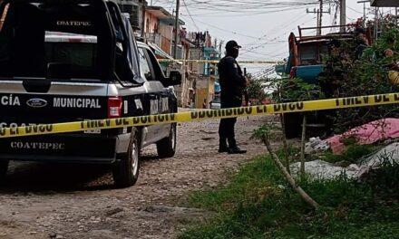 Mujer de la tercera edad habría sido asesinada por su nieto en el municipio de Coatepec