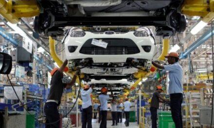Fiat Chrysler inicia arranque gradual de sus plantas en Toluca y Saltillo