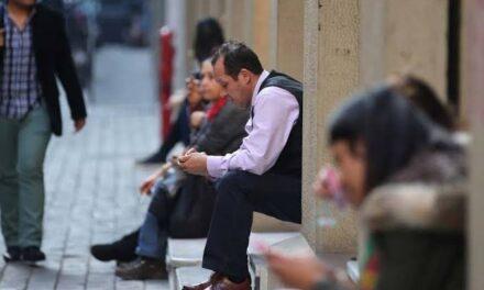 Preocupa a Banxico desempleo y salida de capitales