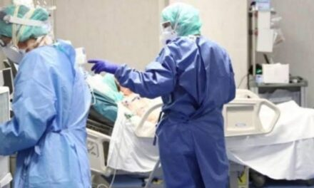 Veracruz suma 5 trabajadores de Salud fallecidos por coronavirus