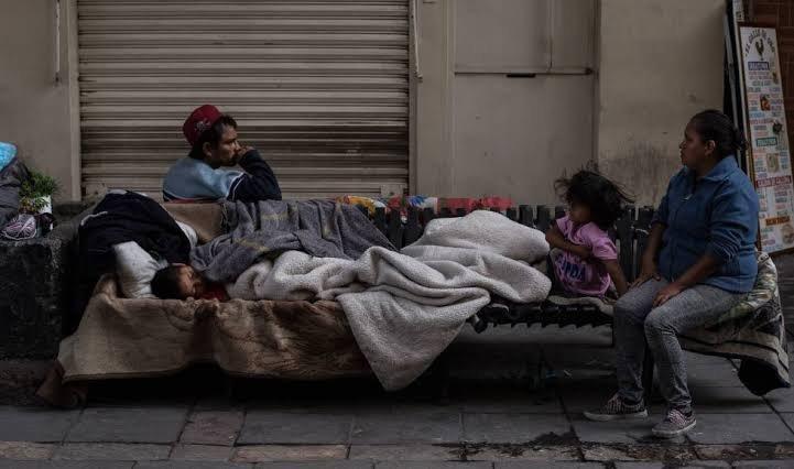 Covid-19 dejará 16 millones más de pobres en México