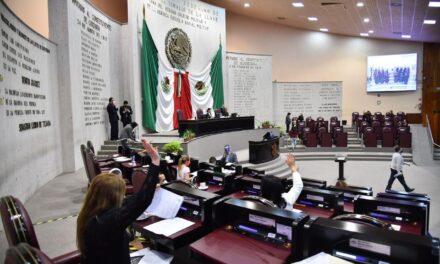 Emite Congreso convocatoria para ocupar vacantes de comisionados del IVAI