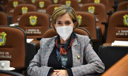 Con reforma electoral, ahorraremos 2 mil 84 mdp que apuntalarán el progreso y desarrollo social: Ana Miriam Ferráez