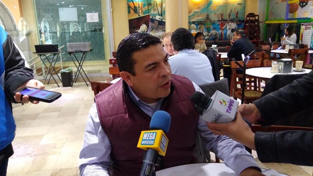 Ni con denuncias ni con calumnias, frenarán la Reforma Electoral de Veracruz: Gómez Cazarín