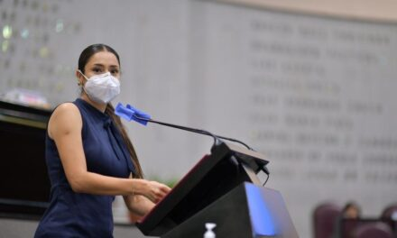 Propone diputada Ivonne Trujillo proyecto de Ley de Ingreso Mínimo Vital
