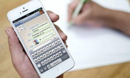 Alertan de estafa por WhatsApp en la que ofrecen dinero del Banco Mundial