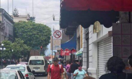 El 50% no acata restricciones de movilidad en Veracruz
