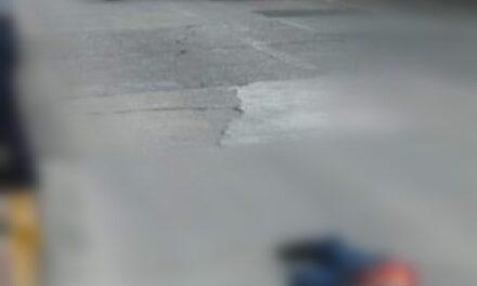 Sujeto recibe disparos en la zona centro de Córdoba