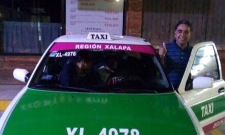 Localizan sin vida a taxista desaparecido el día 9 de mayo