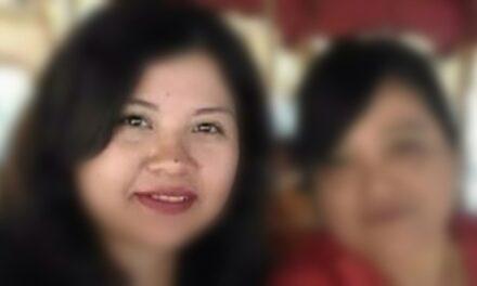 Atentan contra hija de la periodista María Elena Ferral en Veracruz El ataque armado se registró en el municipio de Gutiérrez Zamora